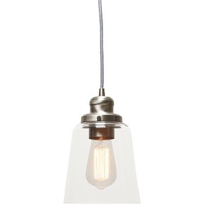 Phillips 1 Light Mini Pendant