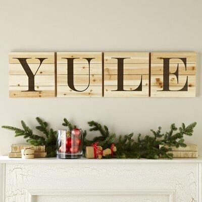Yule Letters