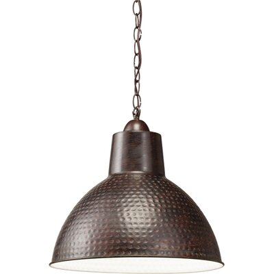 Bainbridge Pendant Finish: Olde Bronze