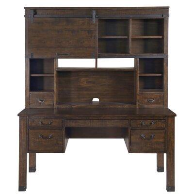 Bonham Desk Hutch