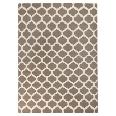 Odell Stone Indoor/Outdoor Rug Rug Size: Rectangle 36 x 56