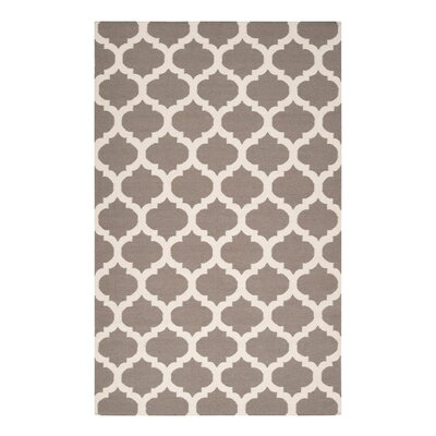 Odell Stone Indoor/Outdoor Rug Rug Size: Rectangle 9 x 13