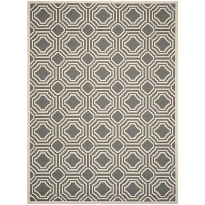 Yves Indoor/Outdoor Rug Rug Size: 9 x 12