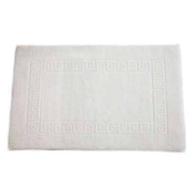 Poole Greek Key Bath Mat