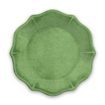 Birch Lane Rainforest Melamine Dinner Plate