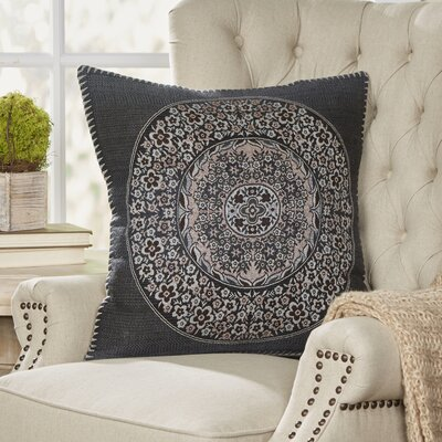 Mosshart Wool Pillow Cover