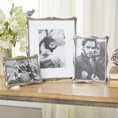 Agell Picture Frame Size: 8 x 10