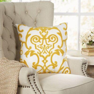Carnegie Pillow