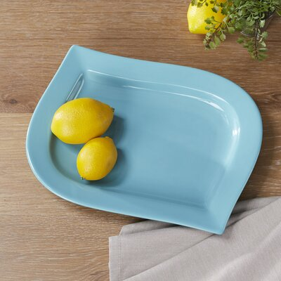 quality tableware - Loma Serving Platter - Birch Lane Serving Dishes and Platters