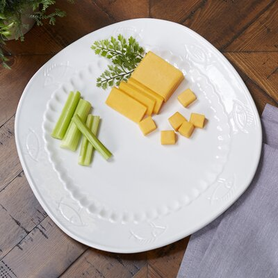 Pesce Serving Platter