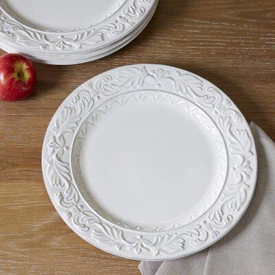 Trufant Dinner Plates