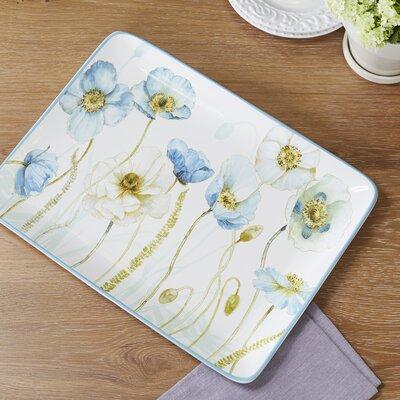 Blooms Platter