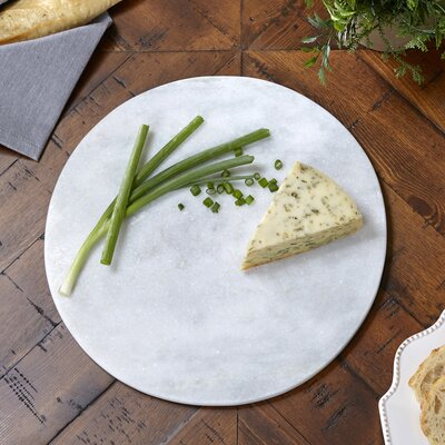 Birch Lane Dean Marble Serving Board