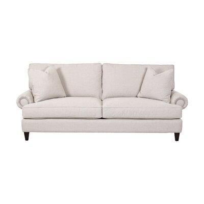 Howard Sofa Upholstery: Tibby Linen