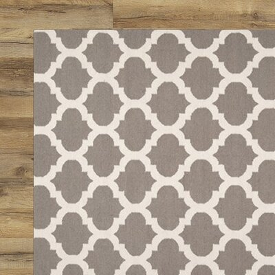 Odell Stone Indoor/Outdoor Rug Rug Size: Rectangle 8 x 11