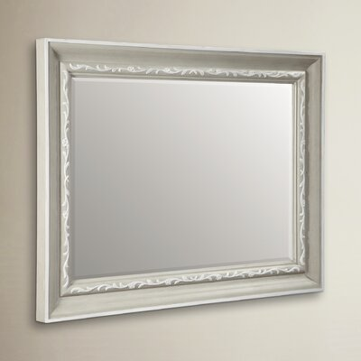 Wellsburg Mirror Finish: Gray