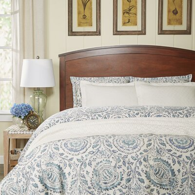 Friedman Headboard Size: Queen