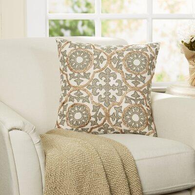 Garden Fleur Pillow Cover