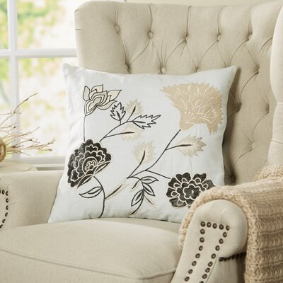 Casual Garden Pillow Cover