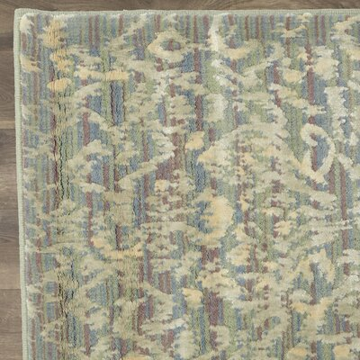 Cressida Ivory Rug Size: Runner 23 x 8