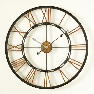 Mallory Wall Clock