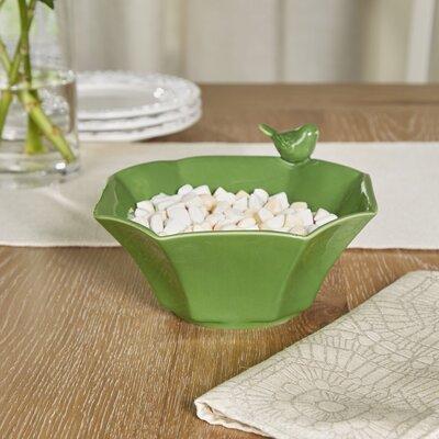 Verdure Bird Bowl