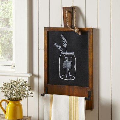 Dobson Chalkboard