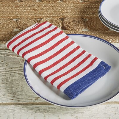 Sailor's Stripes Napkins
