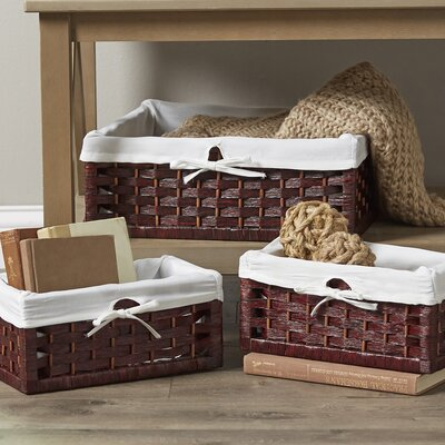 Hofland Hand-Woven Baskets