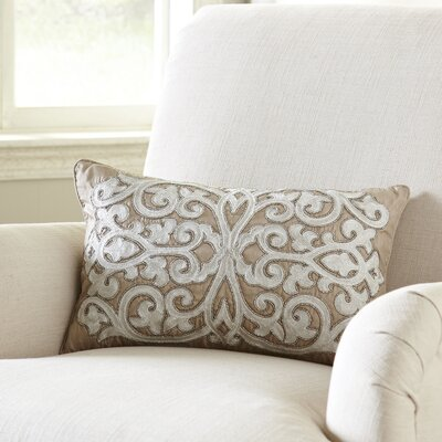 Liana Beaded Pillow Cover