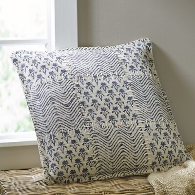 Winifred Throw Pillow Cover