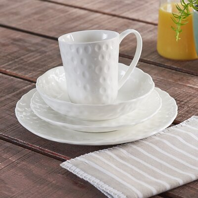 Wingfield 16-Piece Dinnerware Set
