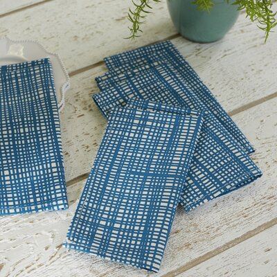 Birch Lane Farrar Napkins