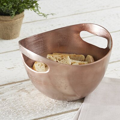 Lodo Cut Out Handled Bowl