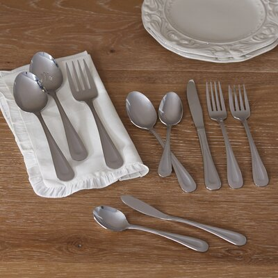 Townson 45-Piece Flatware Set