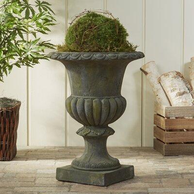 Archibald Ceramic Urn Planter