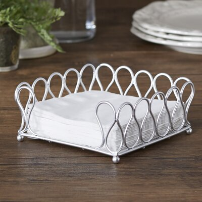 Wissett Cocktail Napkin Holder