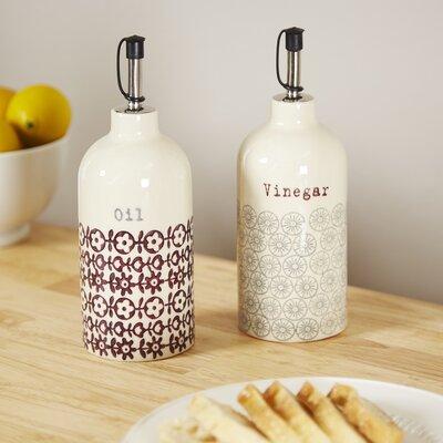 Irena Oil & Vinegar Set