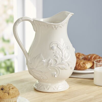 Trufant 96 Oz Pitcher