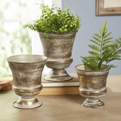 3-Piece Gianna Planter Set