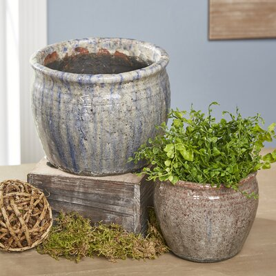 Jepson Terracotta Planter