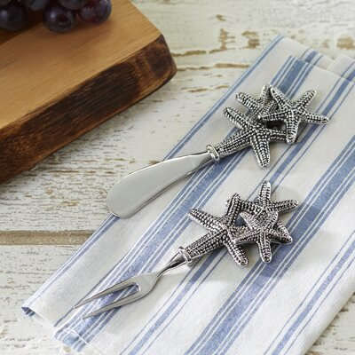 Starfish Fork and Spreader