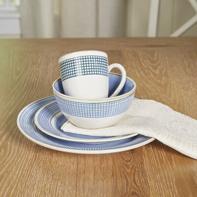 16-Piece Taylor Dinnerware Set