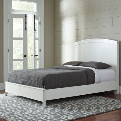 Ableman Bed Size: King