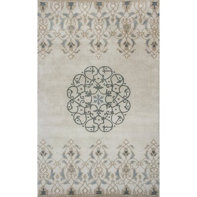 Rosemarie Rug Rug Size: Rectangle 33 x 53