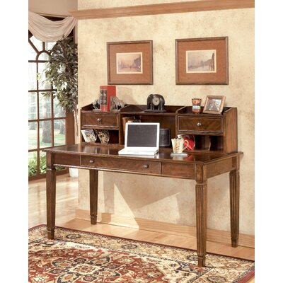 Willis Desk Hutch