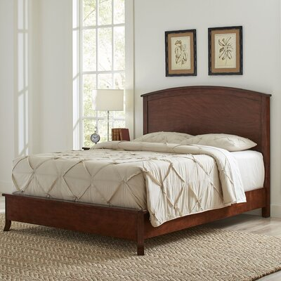 Friedman Bed Size: California King