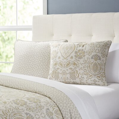 Irina Comforter Set Size: King