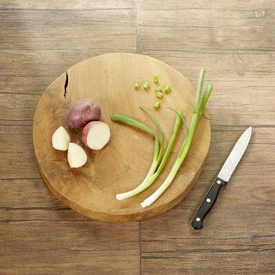 Arnott Cutting Board