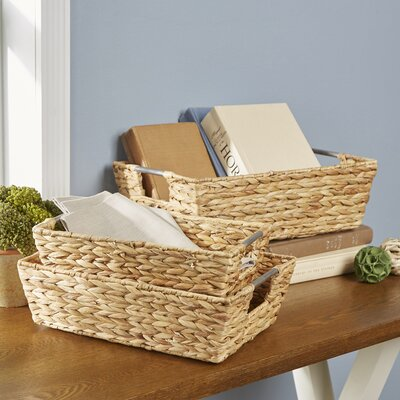 Thirton  Seagrass Baskets